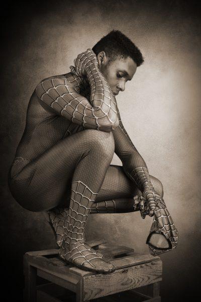 cosplay photographer
